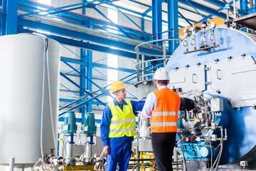 Tái tạo và tái sản xuất máy móc thiết bị
