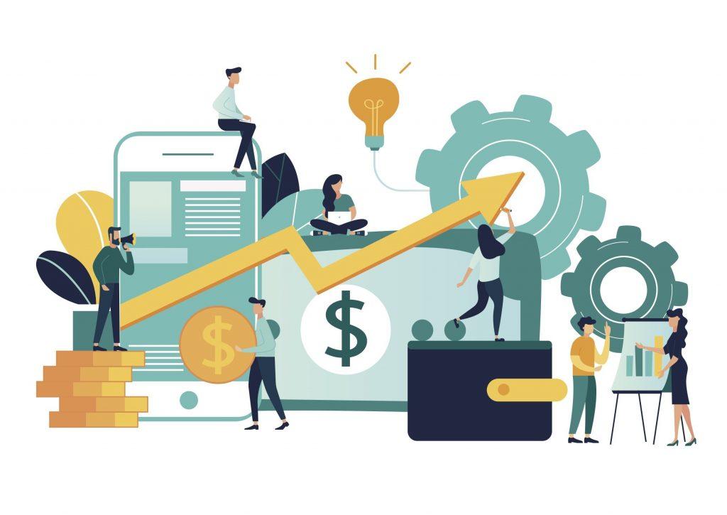 Tầm quan trọng của việc quản lý máy móc, thiết bị, tài sản