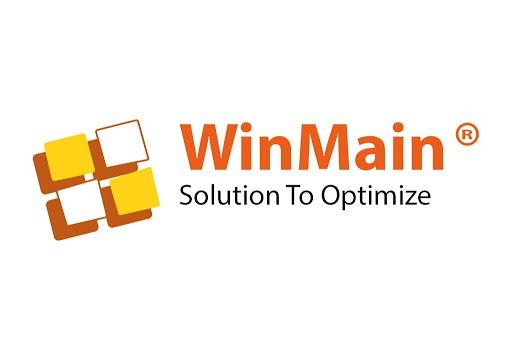 """Phần mềm quản lý bảo trì """"Made in Vietnam"""" WinMain"""