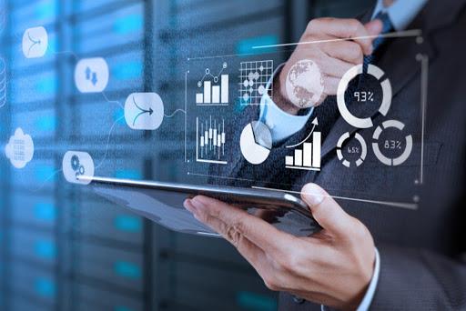 Phần mềm quản lý bảo trì giúp gia tăng hiệu suất máy móc, thiết bị
