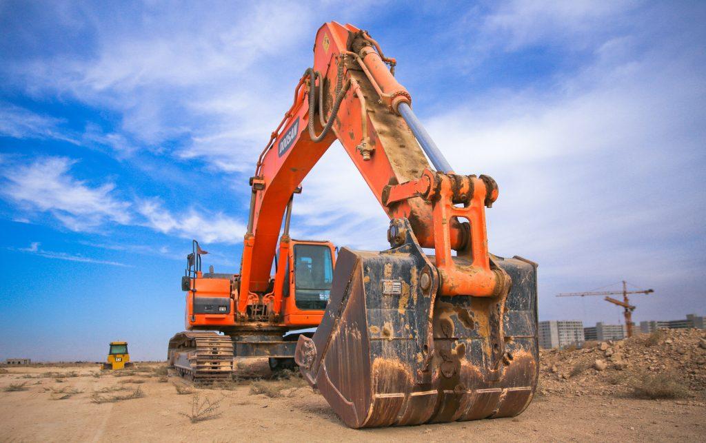 Doanh nghiệp Xây Dựng có đang tụt hậu bởi công tác quản lý bảo trì thiết bị lỗi thời?
