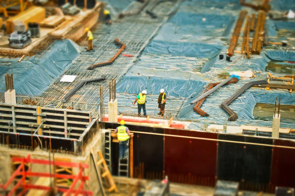 Xu hướng áp dụng phần mềm quản lý bảo trì vào doanh nghiệp lĩnh vực Xây dựng
