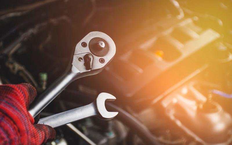 Phương pháp bảo trì khắc phục xử lý các bệnh cấp thiết của máy móc thiết bị