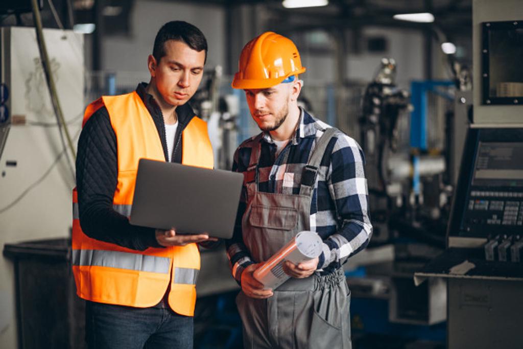 Bảo trì phòng ngừa giúp doanh nghiệp theo dõi và điều chỉnh lịch trình, kế hoạch dễ dàng