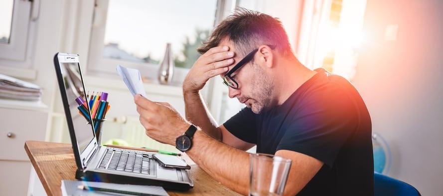 Doanh nghiệp thường xuyên gặp rắc rối với giấy tờ, bảng tính chất đống