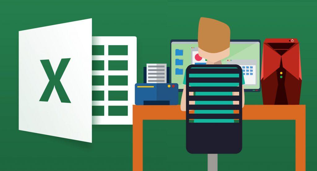 Quản lý thiết bị bằng Excel có lẽ là một phần khá quen thuộc của nhiều doanh nghiệp