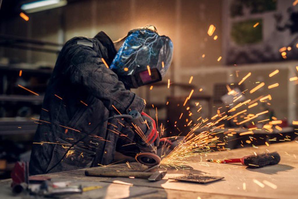 Công tác bảo trì doanh nghiệp giúp hạn chế tai nạn lao động ngoài ý muốn