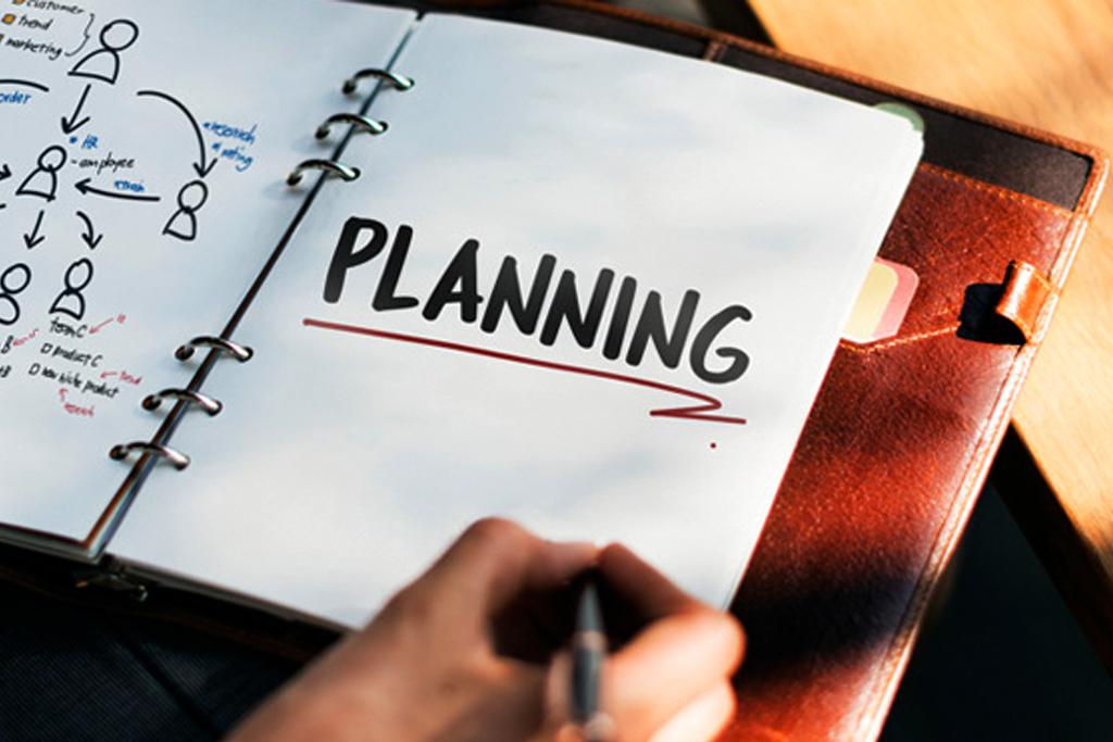 Ứng dụng lập kế hoạch bảo trì ERP trong phần mềm bảo trì dự phòng