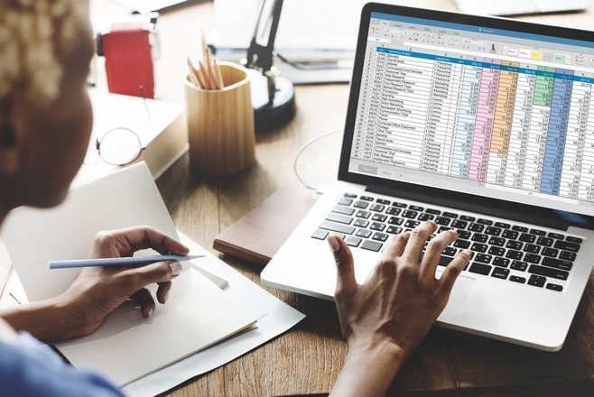 Những cấp độ truy cập CMMS doanh nghiệp khác nhau