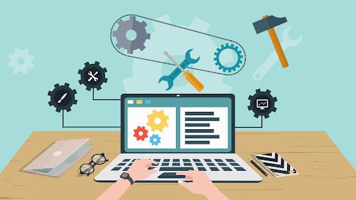 Ứng dụng công nghệ giúp quản lý máy móc, thiết bị đơn giản hơn