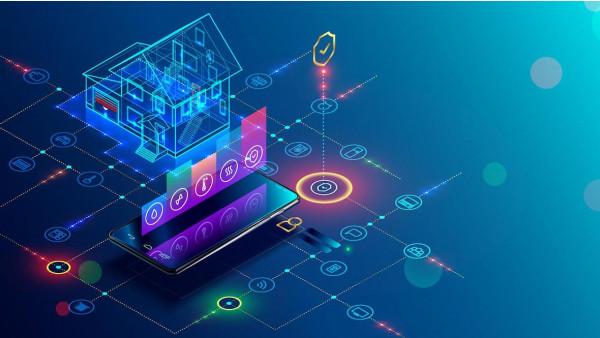 IoT và cơ hội phát triển toàn diện phần mềm CMMS