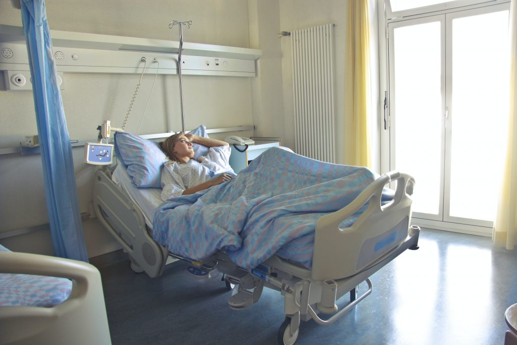 Ngành y tế là nơi cần hoạt động hàng trăm nghìn máy móc mỗi năm