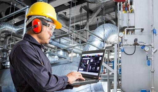 Phần mềm quản lý và bảo trì vật tư là giải pháp công nghệ cho mọi doanh nghiệp