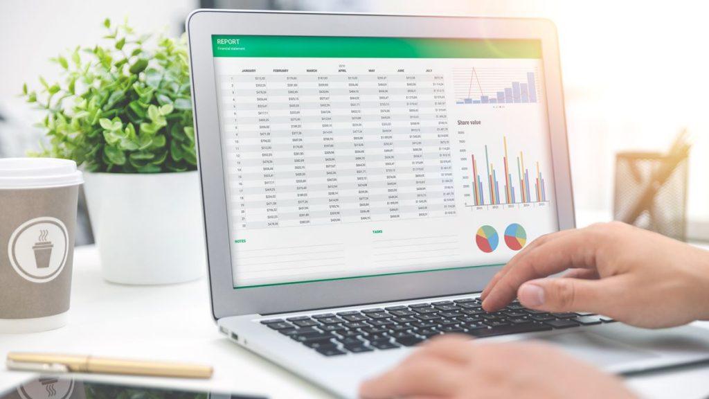 Excel có rất nhiều hàm phức tạp phải nhớ