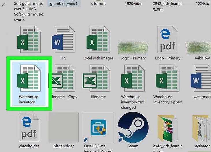 Excel chỉ là một bảng tính không hơn