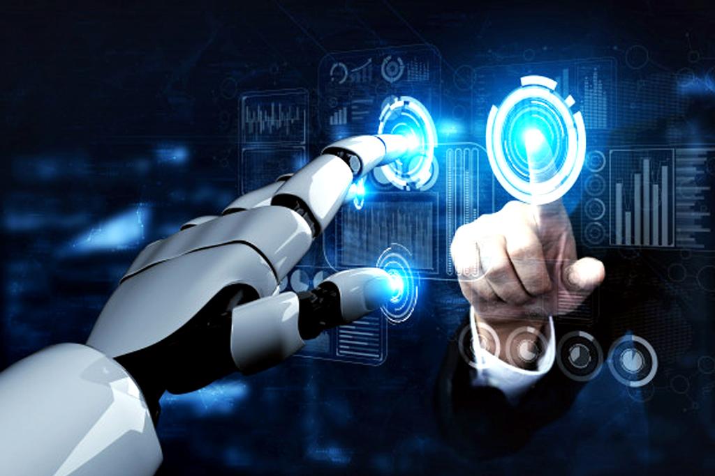 Internet of Thing, AI, cảm biến không dây - tái tạo sức mạnh cạnh tranh
