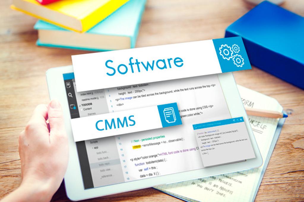 Phần mềm quản lý bảo trì CMMS