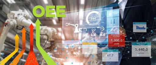 Nắm vững OEE giúp doanh nghiệp tối giản chi phí quản lý và bảo trì