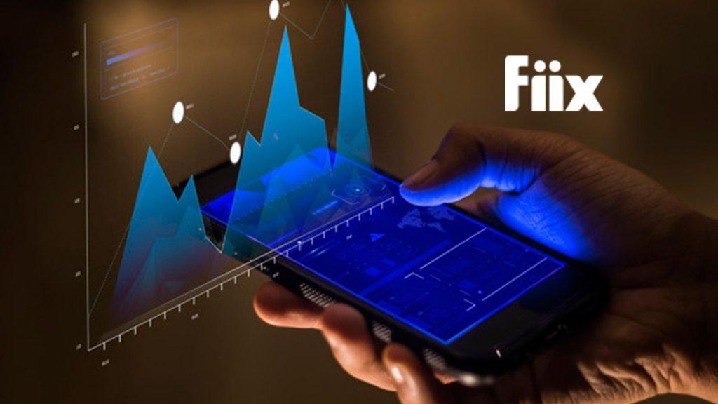 Fiix - phần mềm quản lý bảo trì thiết bị thời đại công nghệ 4.0