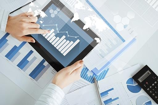 Dịch vụ quản lý tài sản giúp doanh nghiệp nắm rõ thông tin chi tiết về từng thiết bị