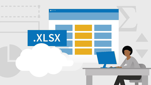 Nhiều doanh nghiệp sử dụng Excel trong quản lý tài sản