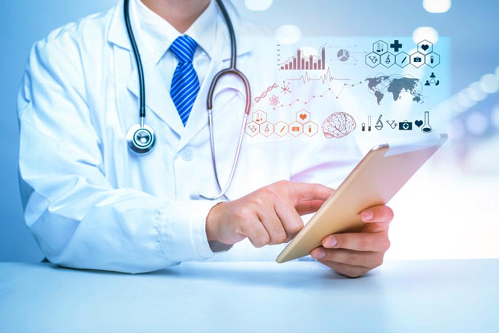Sự xuất hiện của phần mềm CMMS trong công tác quản lý trang thiết bị y tế?