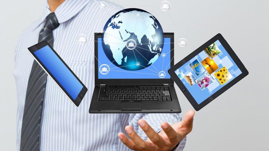 Điện toán đám mây - tự động hoá quản lý bảo trì thiết bị