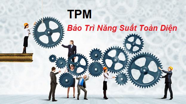 TPM là gì?