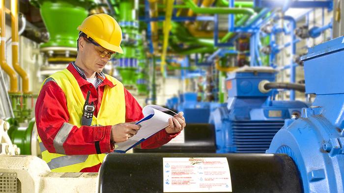 Xây dựng trụ cột HSE cần xuyên suốt quá trình vận hành máy móc thiết bị