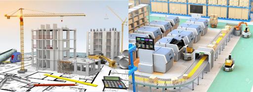 Giám sát quá trình hoạt động và kiểm soát rủi ro theo đúng tiêu chí của HSE