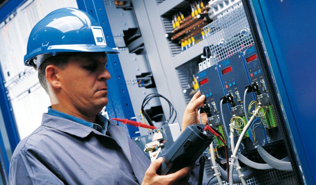 Các số liệu bảo trì trong bảo trì có kế hoạch