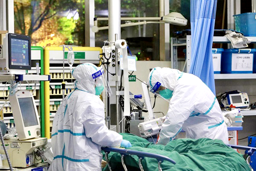 Đại dịch Covid-19 - Nhu cầu sử dụng tài sản trang thiết bị y tế tăng kỷ lục trong 30 năm trở lại đây