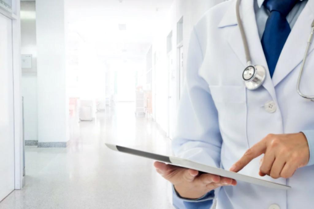 Phần mềm quản lý trang thiết bị y tế CMMS