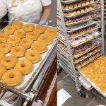 Xưởng Thợ Làm Bánh