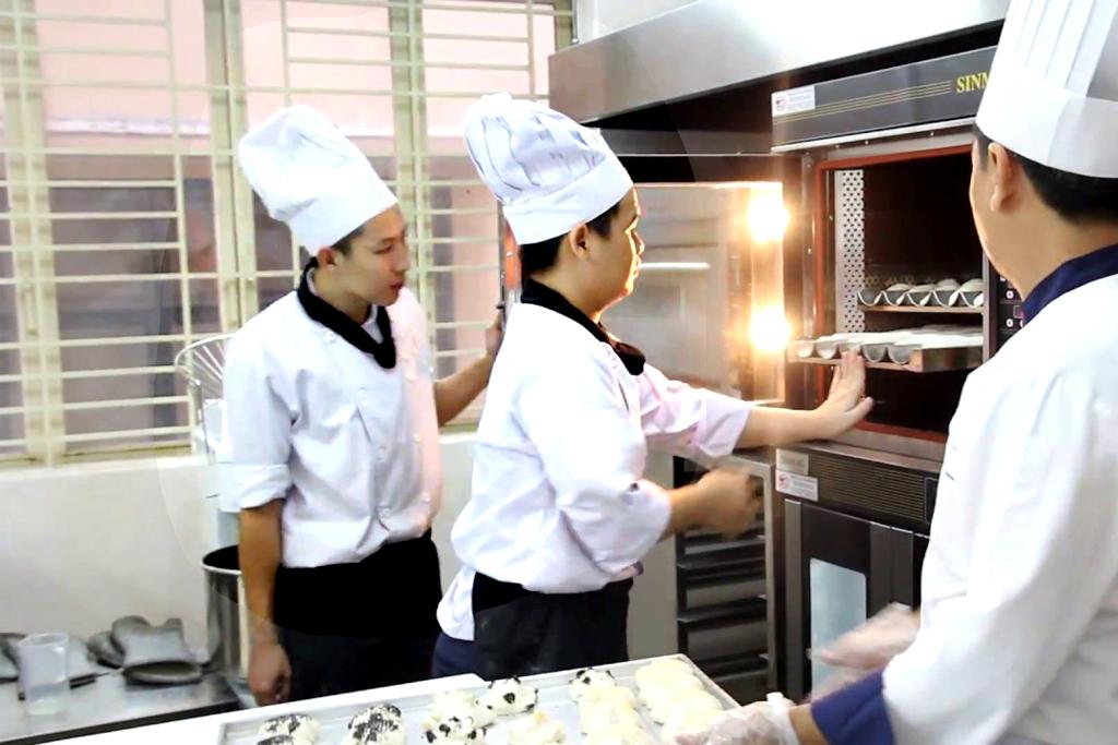 Xưởng Làm Bánh mong muốn mở rộng Thị phần và giải quyết bất cập tồn đọng bằng Giải pháp công nghệ CMMS