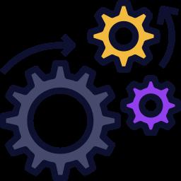 Giải pháp quản lý Bảo trì Dây chuyền máy móc thiết bị nhà máy
