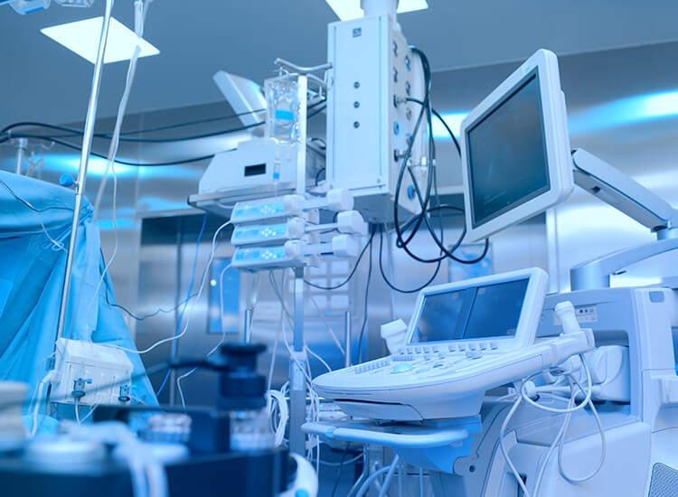 Áp Dụng CMMS cho ngành y tế, bệnh viện
