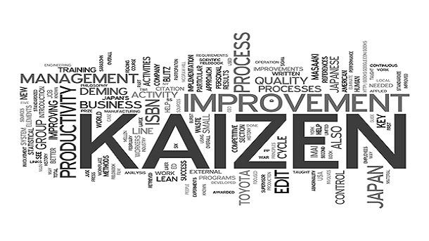 Cách tiếp cận của KAIZEN là gì?