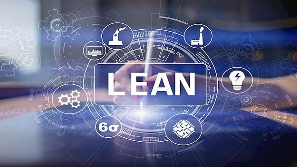 Phương pháp tổ chức LEAN là gì?