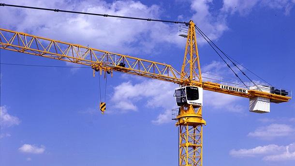 Cần trục tháp là loại cần trục cố định được sử dụng cho mục đích cẩu trong xây dựng các công trình cao tầng