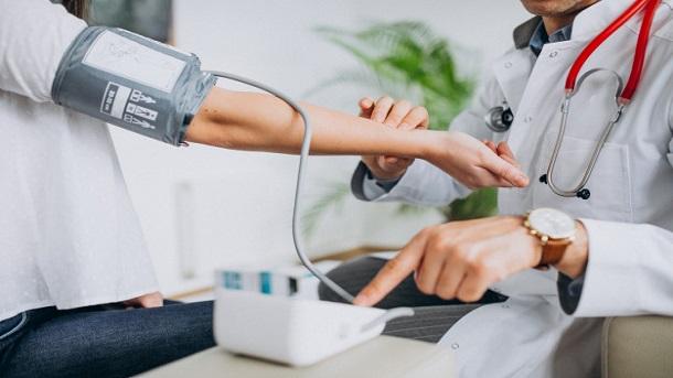Máy móc và các thiết bị dùng trong chẩn đoán y tế