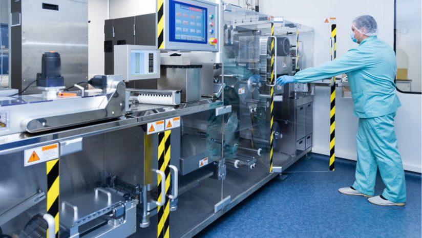 9 giai đoạn trong quy trình quản lý trang thiết bị y tế