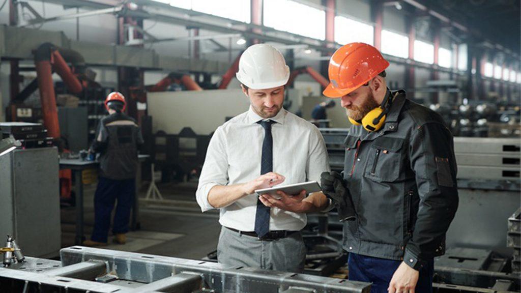 Bảo trì công nghiệp là gì?