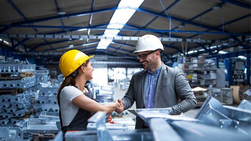 Trưởng phòng kỹ thuật đóng vai trò quan trọng trong doanh nghiệp sản xuất như thế nào?