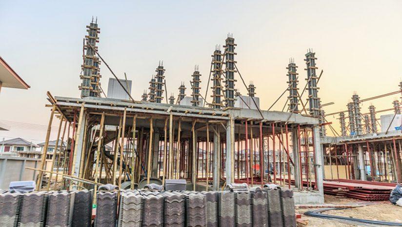 Các nguyên tắc an toàn khi sử dụng thiết bị công trình trong xây dựng