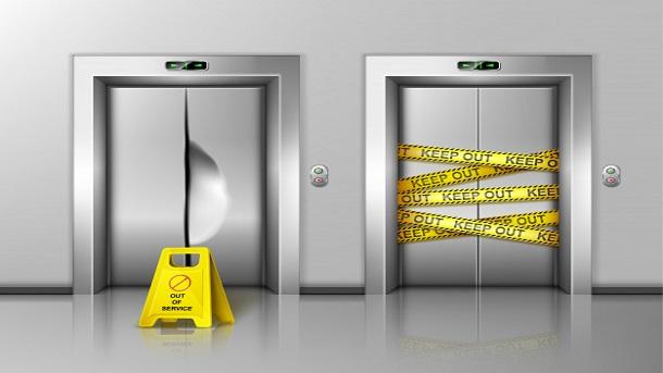 Nhiệm vụ bảo trì thang máy không thể thiếu trong mỗi tòa nhà