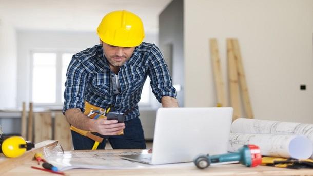 Nguyên tắc an toàn khi sử dụng thiết bị công trình trong xây dựng