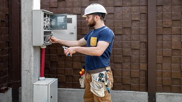 Các nhiệm vụ khác của nhân viên bảo trì tòa nhà