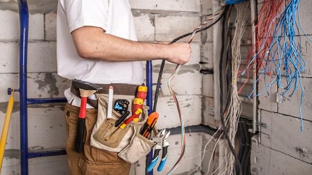 Danh sách công việc mà nhân viên bảo trì tòa nhà cần đảm nhiệm