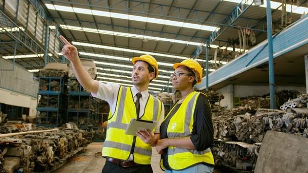 Nhiệm vụ nhà quản lý trong quản lý nguồn vật tư, thiết bị